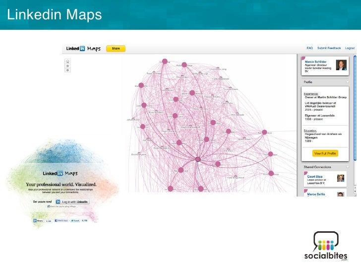 Linkedin Training November 2011 Slide 40