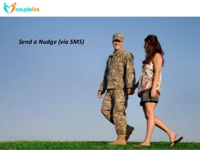 Send a Nudge (via SMS)