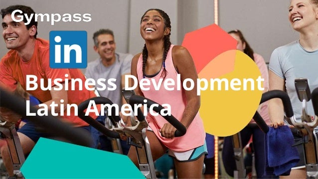 Business Development Latin America