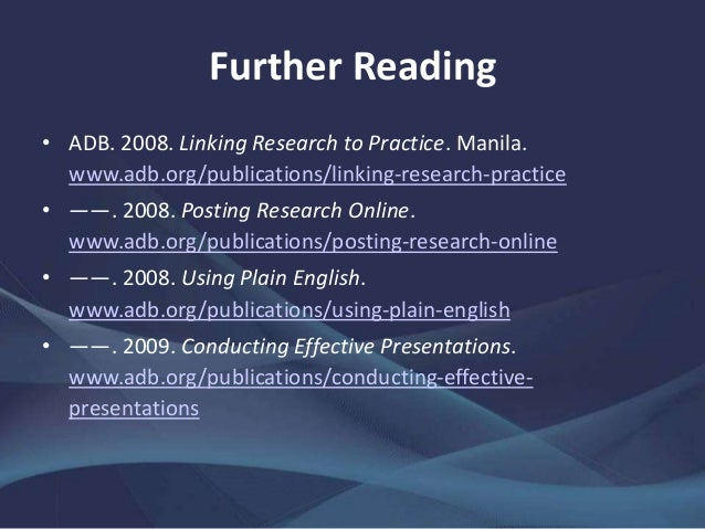 How to develop a research paper timeline