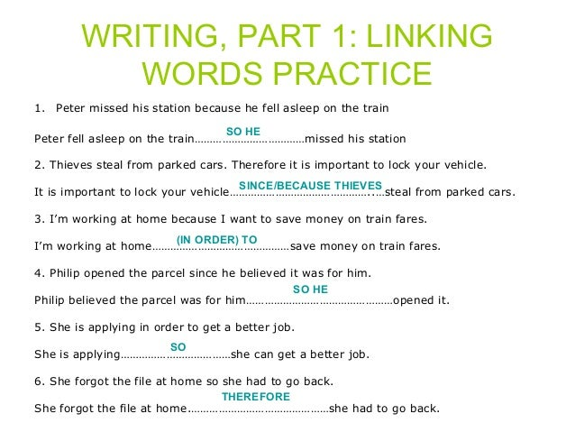 linking practice Decide if each verb is an action verb or a linking verb remember, a predicate noun or a predicate adjective follows a linking verb.