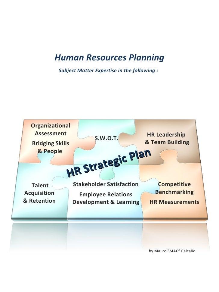 Organizational Assessment Bridging Skills & People  Stakeholder Satisfaction Employee Relations Development & Learning Tal...