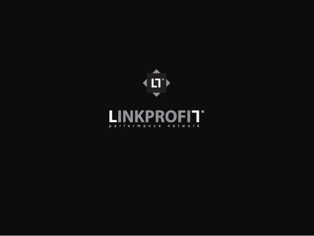 Online since 2013 WE ARE: LINKPROFIT – the fastest growing ad network in the markets of Russia and CIS, specializing in th...