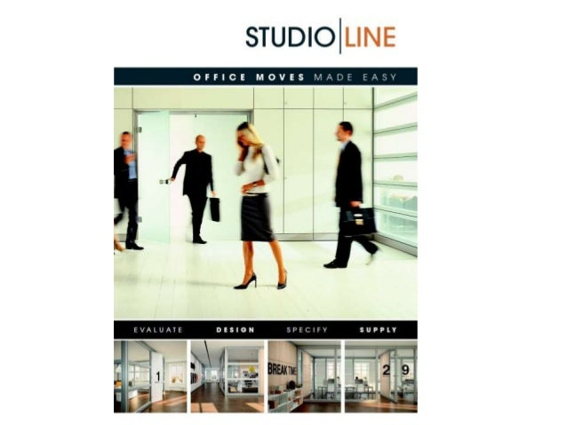 A System For the Interior Fit-Out of Departments or complete Buildings.