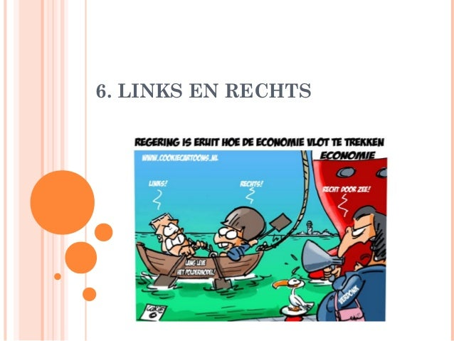 6. LINKS EN RECHTS
