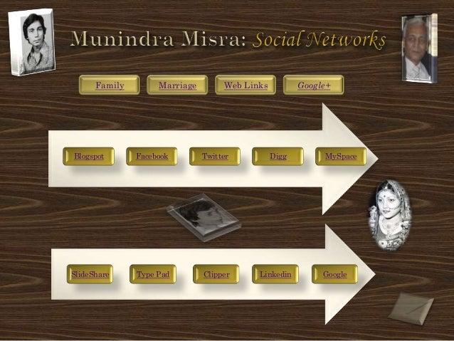 Family        Marriage        Web Links          Google+Blogspot       Facebook        Twitter          Digg        MySpac...