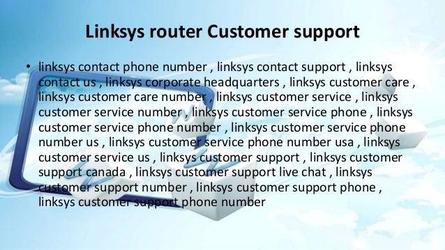 Linksys wifi router customer service technical support helpline helpd…