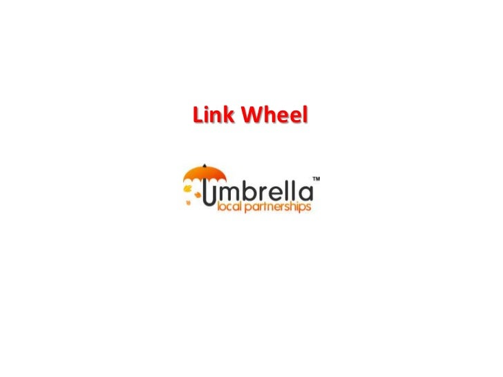 Link Wheel<br />