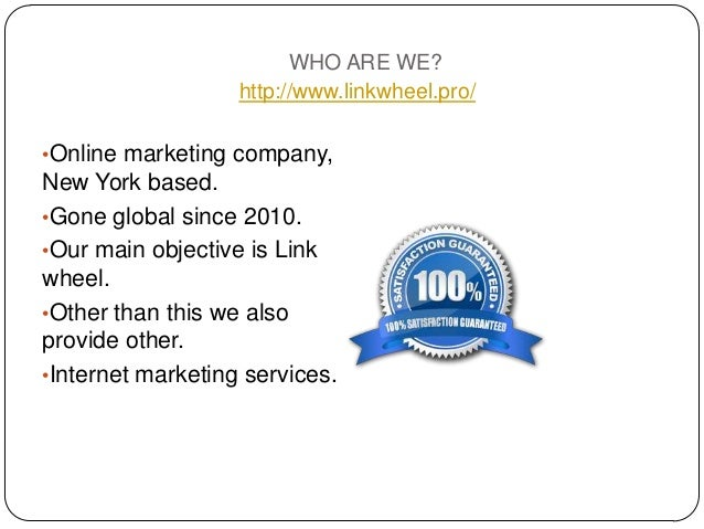 about seo link wheel Hey i think it is a pretty important part of white hate seo it is an seo strategy that is not new but has been .