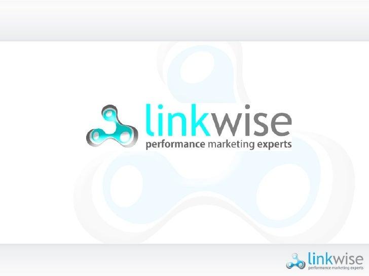 Linkwise Ελληνικό Affiliate Network