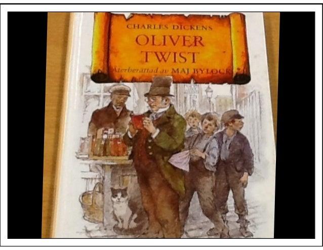 Oliver Twist (L.W)