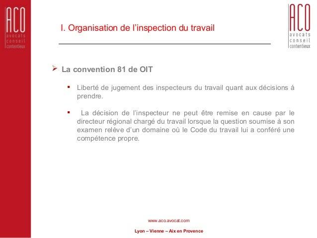 inspection du travail 4