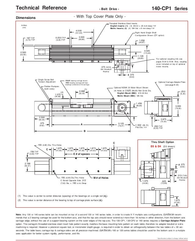 lintech 130series 140series_specsheet A 3 Way Switch Wire Diagram for Dummies at Lintech 3 Way Switch Wiring Diagram