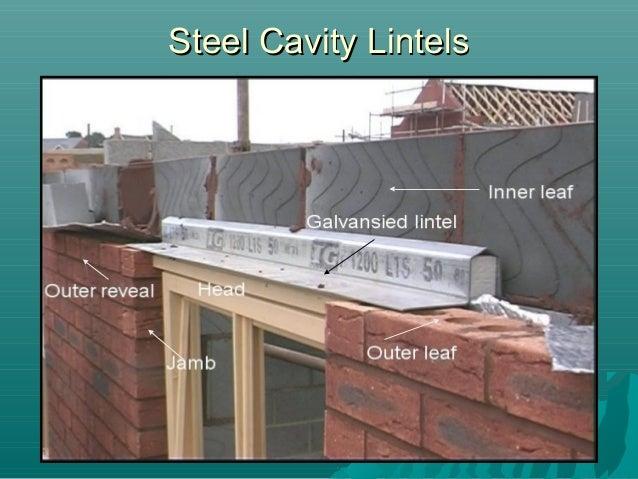 Steel Cavity LintelsSteel Cavity Lintels ... & Lintels and Beams