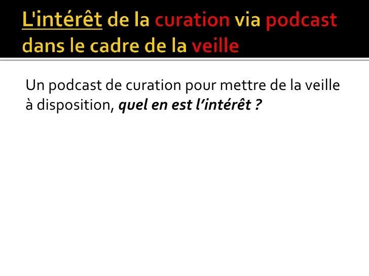   Format d'épisode       Introduction       Qu'est-ce qui se passe sur le web       L'astuce de la semaine       Mob...