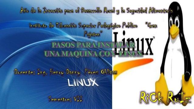 Pre-instalaciónAntes de poder instalar Linux Mint 14 hay que realizar 3 pasos:1. Descargar la imagen ISO de Linux MINT.2. ...