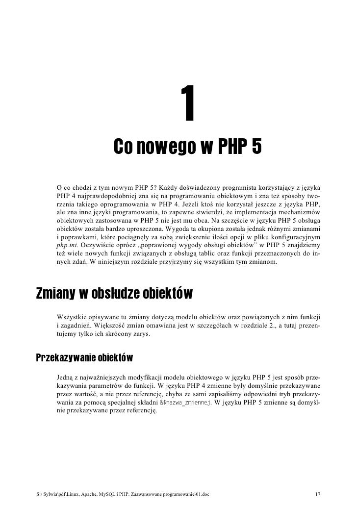 how to run php program in linux