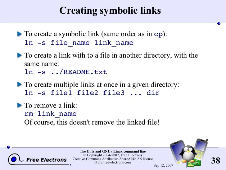 Linux Introduction Commands