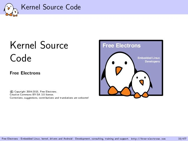 how to learn linux kernel