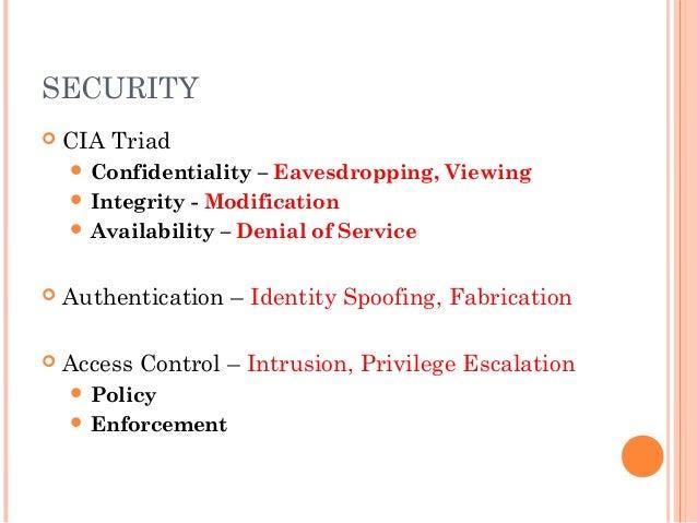 Linux security-fosster-09 Slide 3