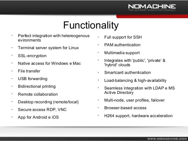 Linux VDI with OpenStack – How to Deliver Linux Virtual