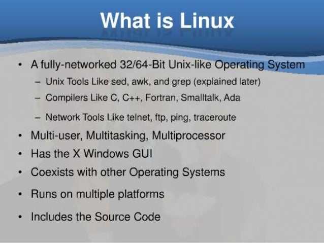 Linux01122011
