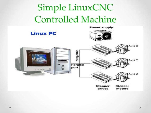 Linux cnc overview
