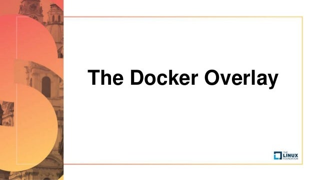 Deep dive in docker overlay networks for Consul in docker