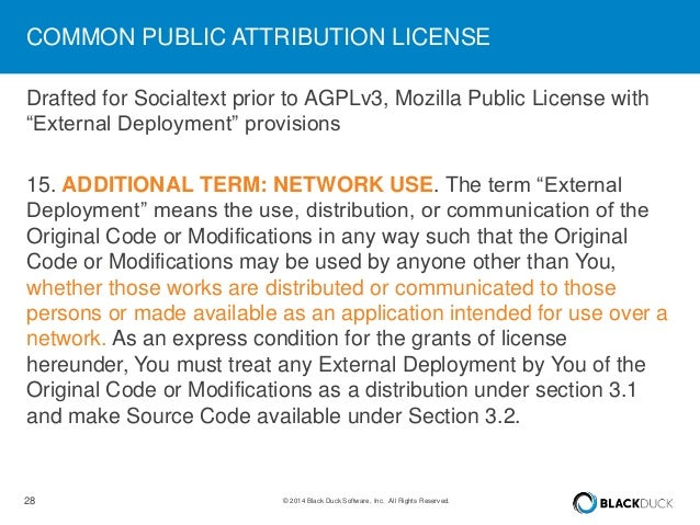 linuxcon europe 2014 license compliance and open source