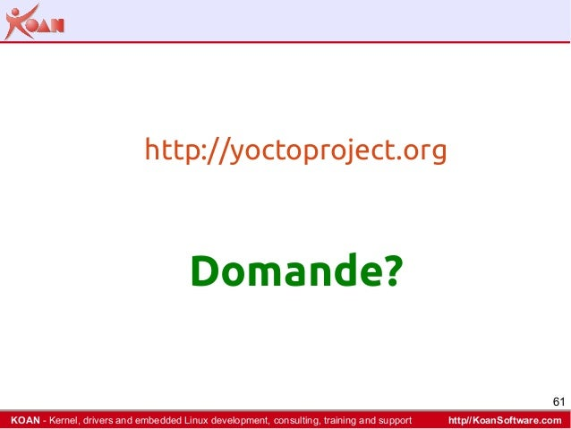 using yocto project with beaglebone black pdf