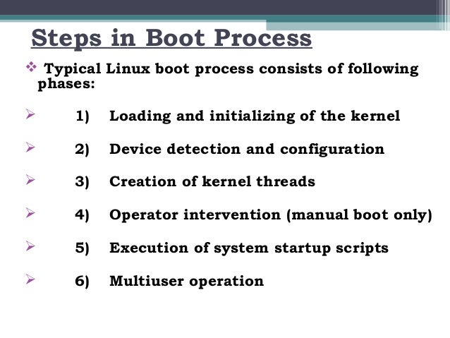 how to end a process in linux