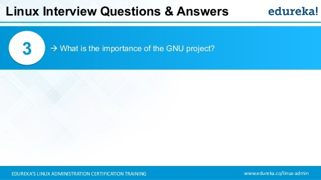 hp ux interview questions answers pdf