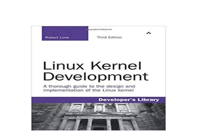 Linux Kernel Programming 3rd Edition