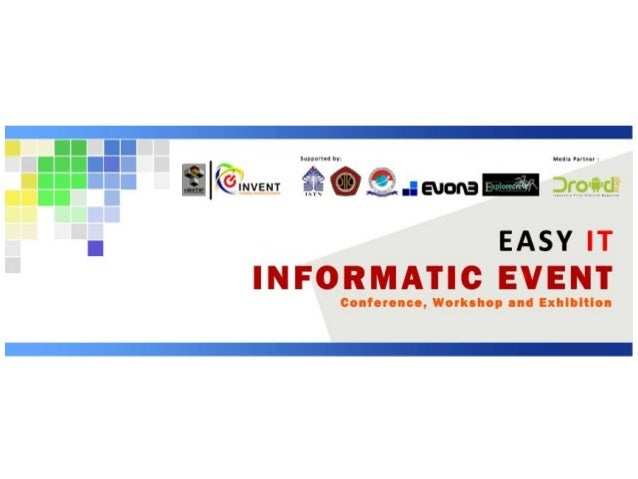 """Conference Day 2 """"EASY IT""""Network Security and Linux Security           """"Rizky Ariestiyansyah""""   """"Institut Sains Dan Tekhn..."""
