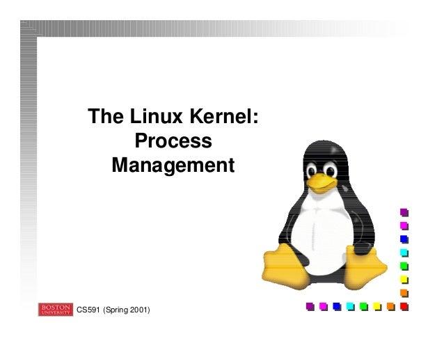 Linux process mgt_2