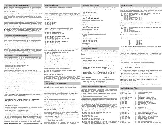 linux security quick reference guide rh slideshare net nmap user guide pdf Nmap Logo