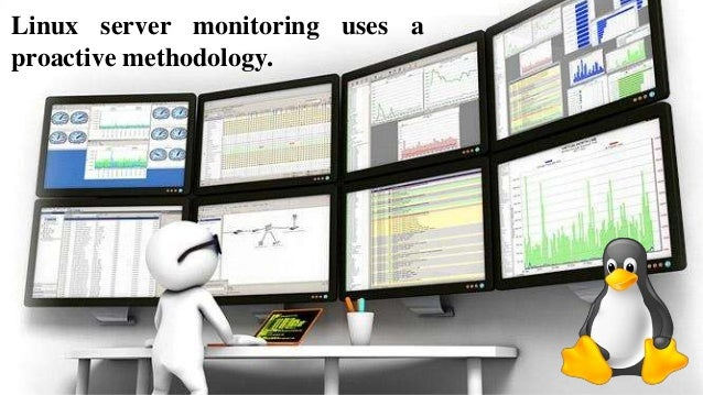 How To Monitor Your Linux Server? To Enhance Your Business Slide 2