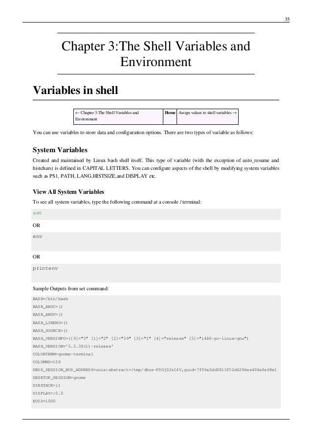 Arch linux handbook 3.0 pdf