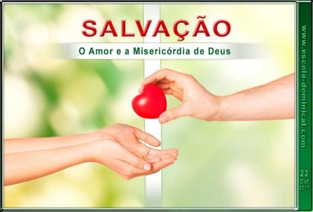 Acesse o site www.escola-dominical.com Produção dos slides Pr. Ismael Oliveira