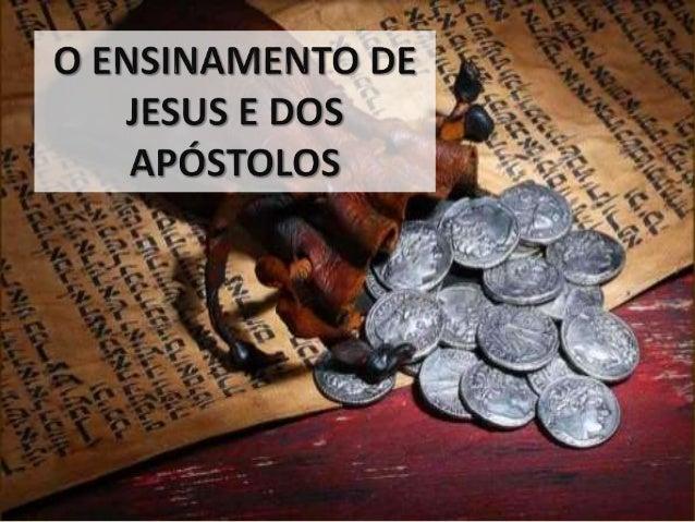 """2.1. O SUSTENTO DE JESUS POR AMIGOS COLABORADORES """"E também algumas mulheres que haviam sido curadas de espíritos malignos..."""