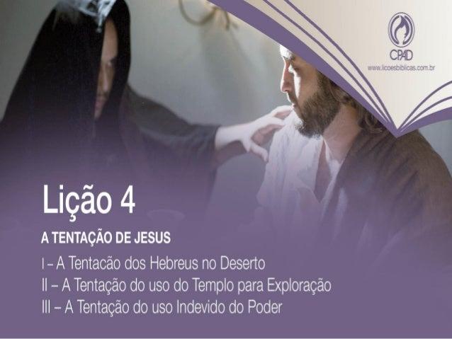 Adquira o livro de apoio para subsidiar seus estudos, no site da CPAD (www.cpad.com.br), nas melhores livrarias ou como au...