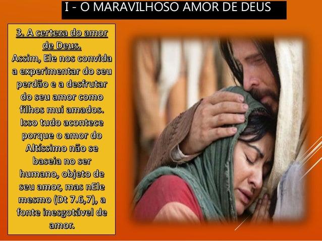 Lição 4, salvação   o amor e a misericórdia de Deus escola biblica dominical 4 trimestre 2017