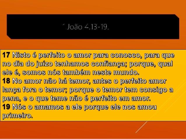 2. O Pai da misericórdia.