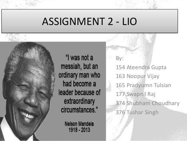 nelson mandela vocabulary essay Among the men who have had a profound impact on their countries and the world, men who provided leadership and vision in different eras, with different styles, whom history has shown to have possessed unique courage during challenging times to do the right thing, comes the name of nelson mandela who assisted in creating a [.