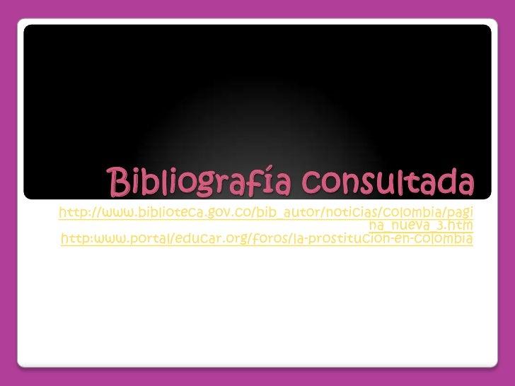 Lipa La Prostitucion Slide 3