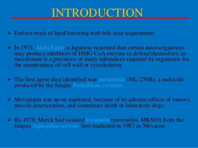 Lipid lowering trials ppt Slide 2