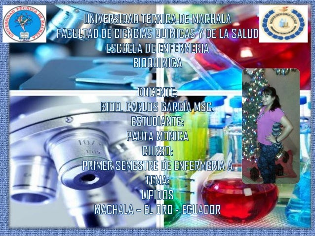 LIPIDOS  Son un conjunto de moléculas orgánicas compuestas principalmente por carbono e hidrógeno y en menor medida oxígen...