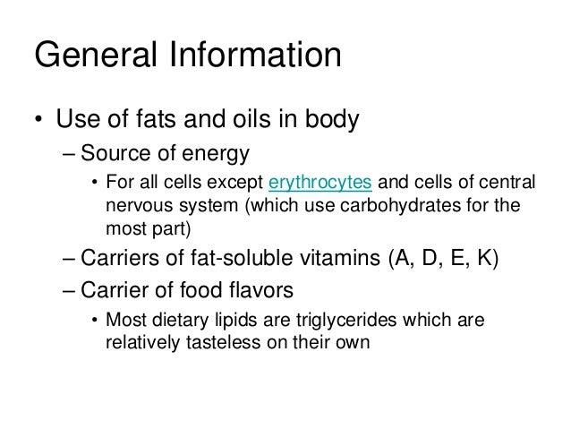 Lipid powerpoint Slide 2
