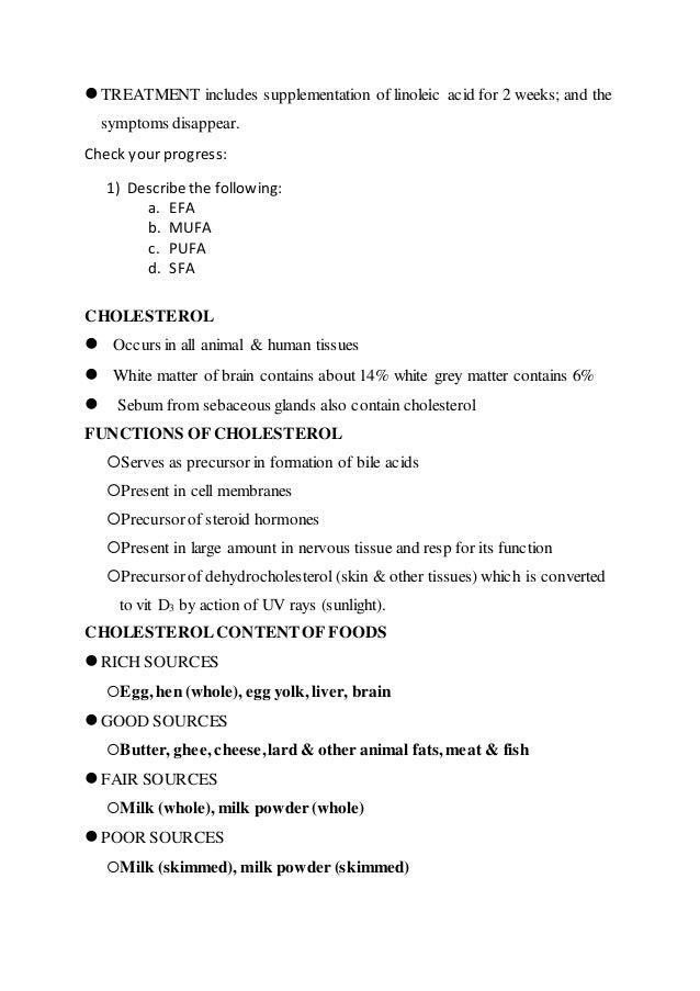 thickening and desquamation 10 - Resume Food Science Student