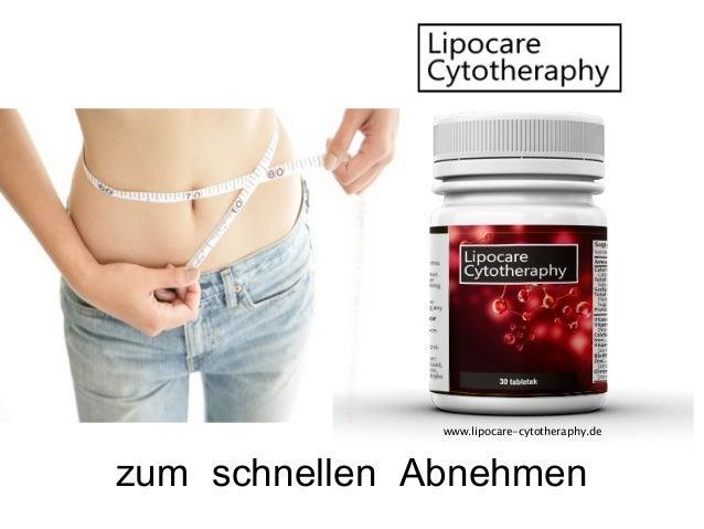 www.lipocare-cytotheraphy.de  zum schnelle n Abnehmen